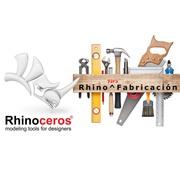 Rhino para Fabricación