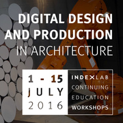 Digital Design and Production in Architecture