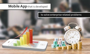 How Enterprise Mobile Apps Improve Business Growth?