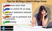 Custom Essay Writing a Good Idea