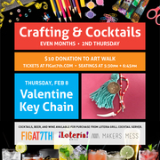 Crafting & Cocktails