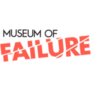Museum of Failure Opens in Hollywood!