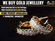 Best Place To Sell Gold Jewelry In Delhi