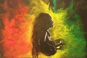 Reggae Artwork