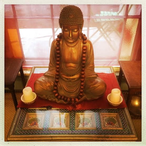 Image result for buddha amida shu