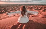 2 Days from Ouarzazate Desert Trips