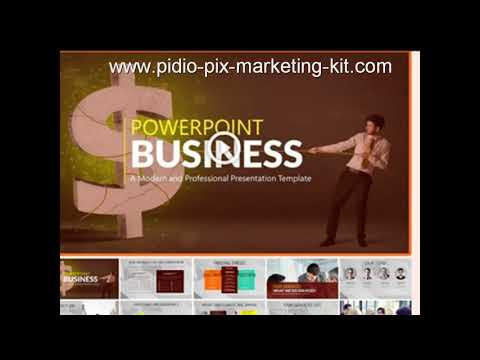 Learn how to make promotional videos in minutes using PowerPoint