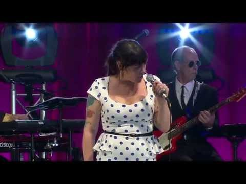 RocKwiz - Beth Hart - I'd Rather Go Blind
