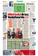 Yeni Safak Technology Page - 19022019