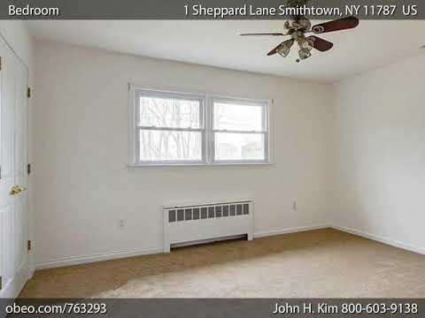 Sheppard Lane Smithtown NY