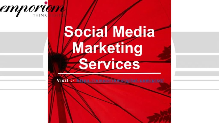 Social Media Marketing Services - Emporiom Digital