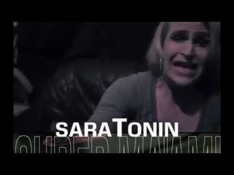 The Super Ma'am ( Sara Tonin ) Rap Music Video