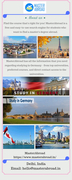 Study in Germany by MasterAbroad