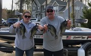 Looking Forward To Family Fishing This Spring