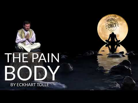 Eckhart Tolle (Sep 16, 2017) - The Pain Body