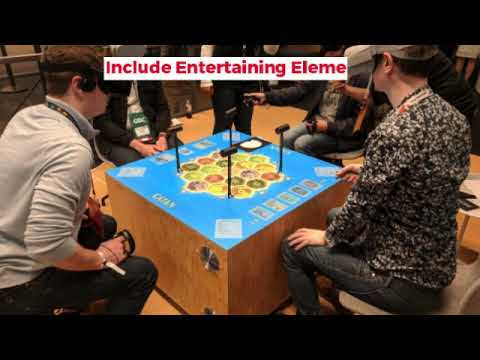 Virtual Reality Corporate Events