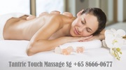 Best Body to Body massage in Singapore - Tantric Touch Singapore