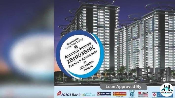 Amaatra Homes#@ +91-9958658585 #@ 2,3 BHK Flats Noida
