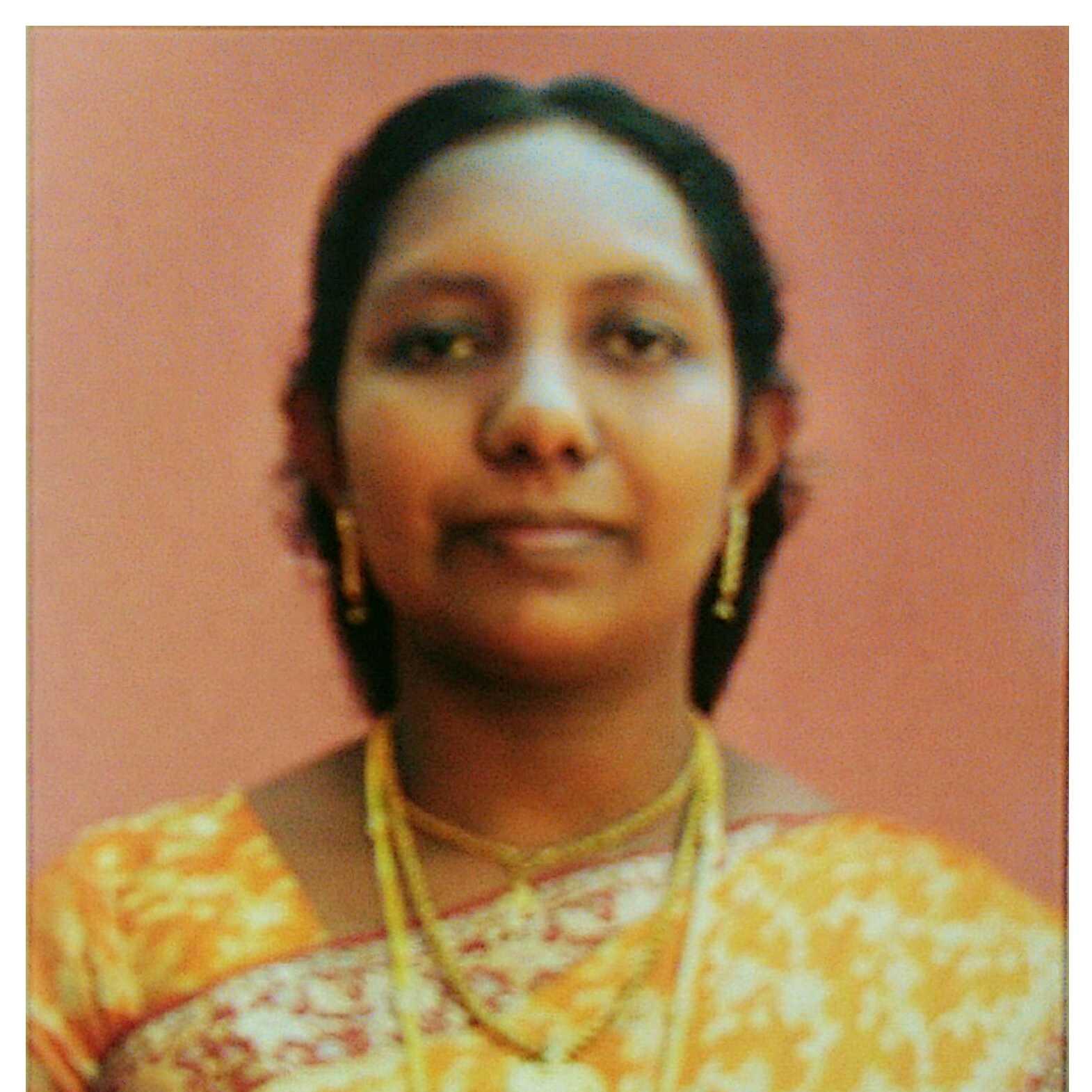 Dr.W.Vijaya Shoba
