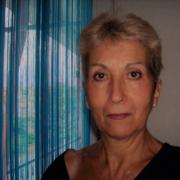 Arlette BERTOMEU