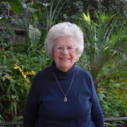 Frances Gilley White Bear