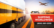 SFLWorldwide -Air Shipping and Ocean Shipping