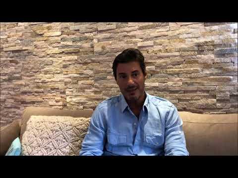 Entrevista a Gustavo Fariña