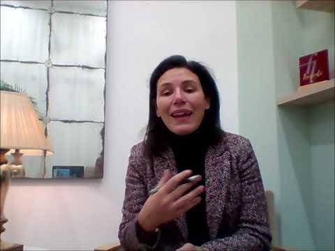 Entrevista a Carolina Marin Pedreño