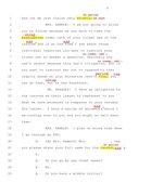 transcript annotation sample