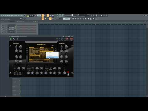 Scott Storch Beats Tutorial in FL Studio 20