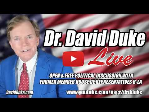 Dr David Duke & Atty Augustus Expose Smollett and Hate Crime Hoaxes Against Whites!