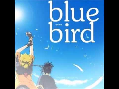 Naruto - Blue Bird (Marching Band Edition)