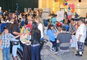 The Help Group's 9th Annual Resource Fair