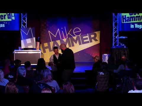 Comedy Show Vegas
