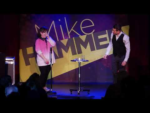 Comedian Vegas