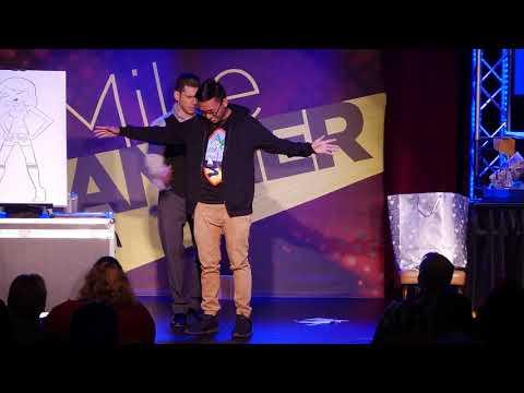 Comedians Performing in Las Vegas