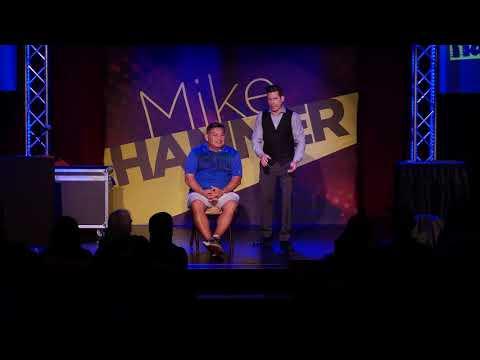 Comedy Shows Vegas