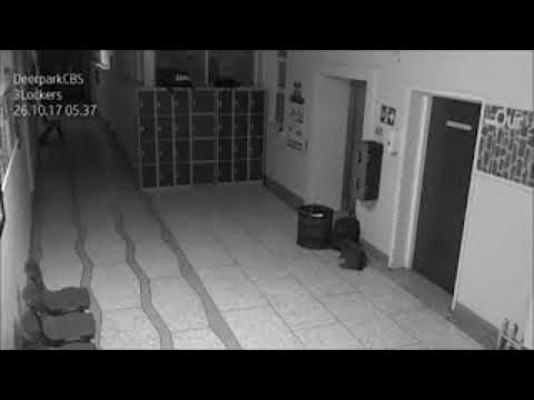 Deerpark Poltergeist Videos 1+2., School Poltergeist