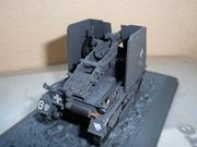 """15cm sIG (Sf) auf PzKpfw I Ausf B (ohne Aufbau) """"Bison"""""""