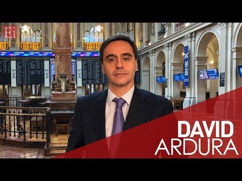 """Video Analisis con David Ardura: """"Vemos oportunidades en CIE, Renault, Intensa o Unicrédito"""""""