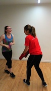 SELF-DEFENCE CLASSES WOMEN & GIRLS ONLY!