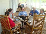 Gulf Coast Vulnerability Assessment
