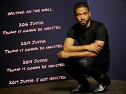Jussie-Smollett-Trump-is-Gonna-be-Indicted