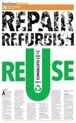 Repairs Refurbish Reuse