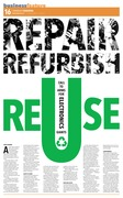 Repairs Refurbish Reuse