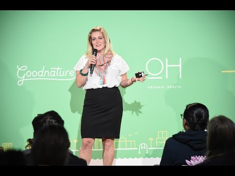 Daina Trout on growing Health-Ade kombucha from a home business into a national brand