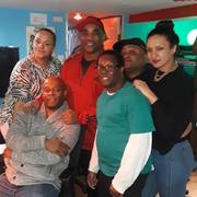 The Cast of Bless The Mic Ciphers TV