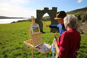 Kylemore Abbey Plein Air Course