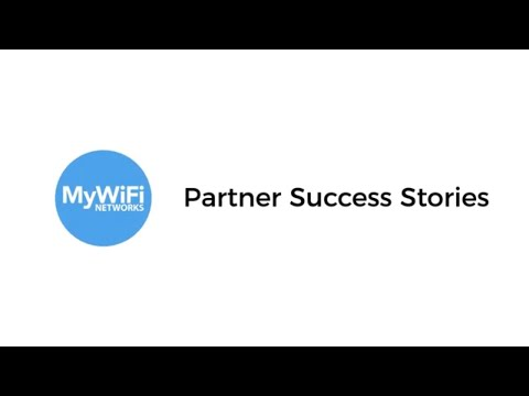 MyWiFi Networks Success Stories: Joshua Ginsberg