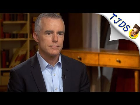 FBI's McCabe Accidentally Tells Truth About Venezuela